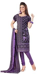 Womens Salwar set